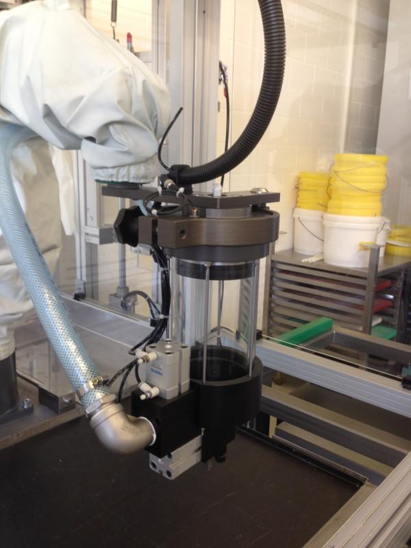 Automation Bäckerei Bild 3